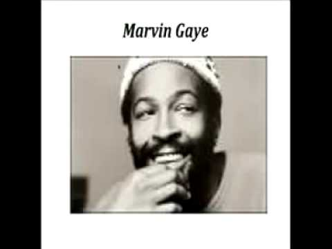 Marvin Gaye - I Want You (The Best Remix Ever!!!!!!!!!!)
