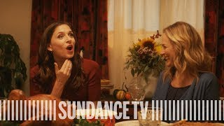 This Close: 'This Groundbreaking NEW SERIES' Official Teaser | SundanceTV