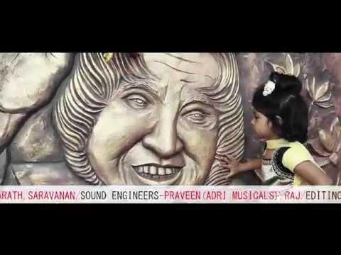 Kalam Anthem studio brite -Paaraatha Vizhigal