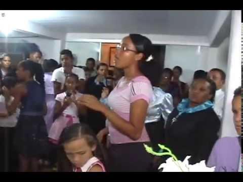 Igreja Pentecostal Tabernaculo de Deus - Corinhos de Fogo Puro Reteté