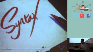 HTML5DevConf: Manuel Rego, Igalia: CSS Grid Layout from the inside out