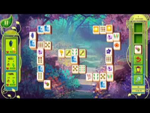 Mahjong Butterfly APK Cover