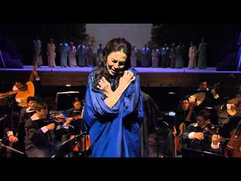 Orfeo - Monteverdi