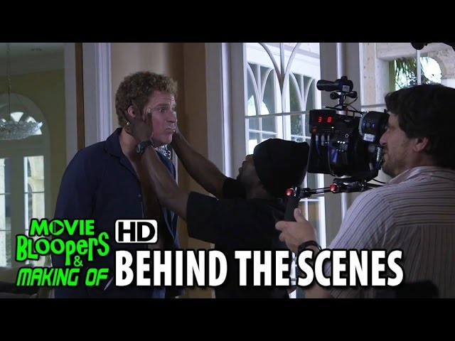 Get Hard (2015) Making of & Behind the Scenes (Part1/2)