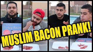 download lagu The Muslim Bacon Prank gratis