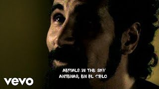 System of a Down - Aerials [Lyrics - Sub Español]