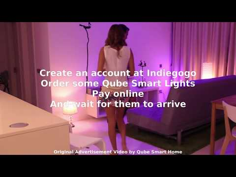 Qube Smart Home - Real world review