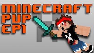 Minecraft PVP - OverCast Ntework - DrewForShow