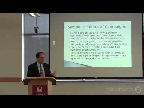 The Symbolic Politics of Ethnicity