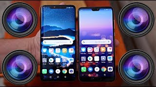 Huawei Mate 20 Pro vs P20 Pro - Which Huawei Is Best For You?