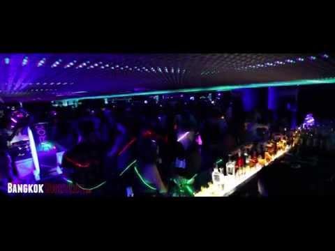 Grease Nightclub   Bangkok Nightlife