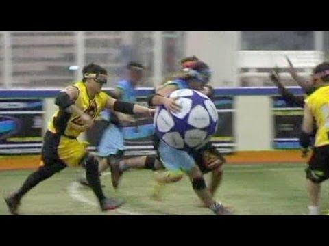 Tak Ball international tournament in Bangkok - no comment