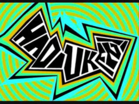 Hadouken - Crank It Up