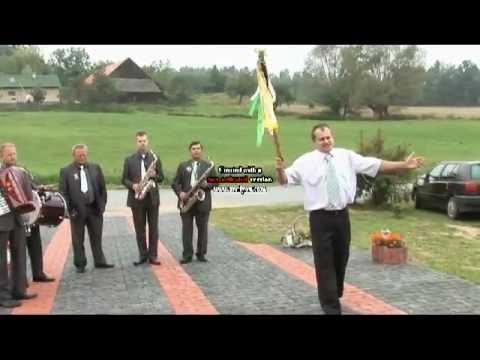 Drużba weselny Marek Padoł, zespół Klimat