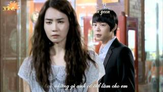 [JTU SubTeam][Vietsub + Kara][Official MV] The Empty Space For You - Park YooChun (Miss Ripley OST)