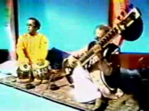 Nikhil Banerjee - Jogiya video
