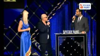 Натали - О, боже, какой мужчина (Золотой граммофон-2013)