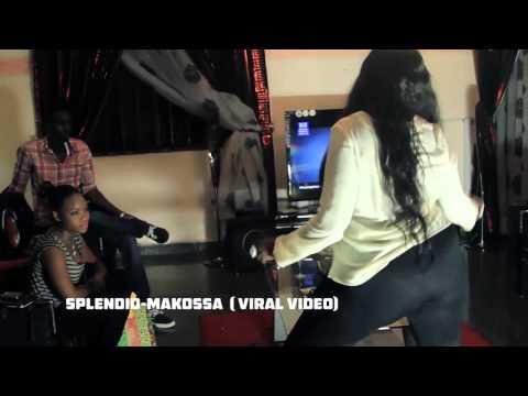 Splendid Makossa Viral Video video