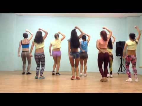 Booty Dance