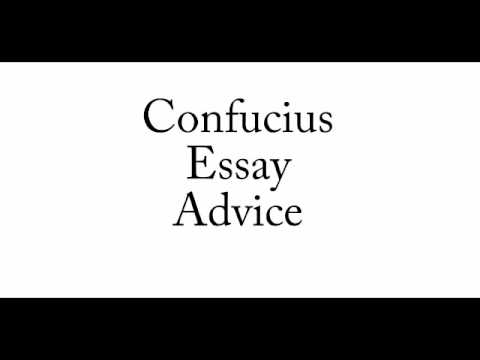 an analysis of confucianism by kung fuzi Confucianism essay - benefit from our cheap custom term paper writing services and get the most from amazing quality commit your assignment to us and we will do our best for you give your papers to the most talented writers.