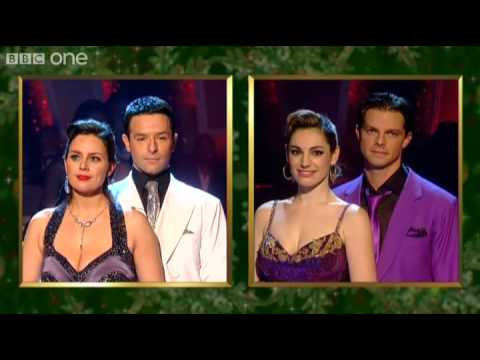 http://www.bbc.co.uk/strictlycomedancing Series 6 playlist: http://www.youtube.com/view_play_list?p=5473B80079A1FCC6 Christmas Special: The Christmas 2008Cha...
