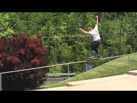 Instagram Skate Montage! / 3 Block Skateboards