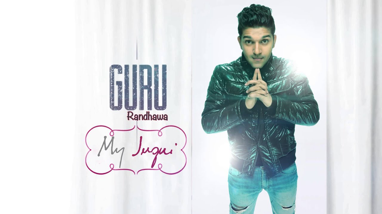 My Jugni | Guru Randhawa | Page One