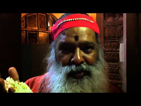Swamiji's Feelings On Brahmotsava-2011- Balaji Venkateswara, Govinda, Srinivasa video