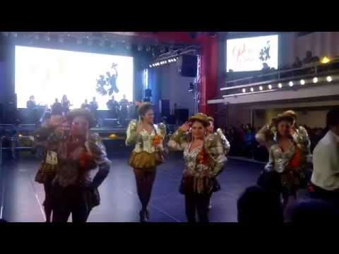 CAPORAL TRAVIESO - Bustillos - Taller Peru y Pasion