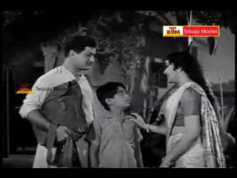 Ramu Telugu Full Movie Part -16,  Ntr, Jamuna, S Vara Lakshmi video