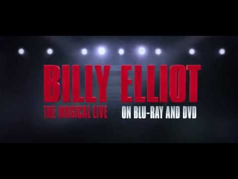 Billy Elliot The Musical Live – On Blu-ray & DVD Now (Universal Pictures) HD
