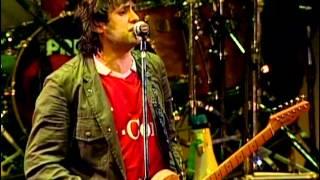LOS PIOJOS - Fantasmas Peleandole Al Viento (2006)