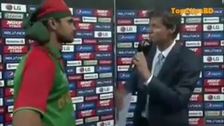 Bangladesh Cricket Team Funniest Moments