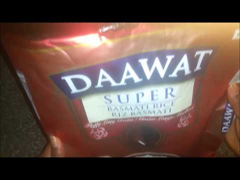 Best Basmati Rice To Buy / Rice Review