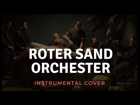 Rammstein - Roter Sand (Orchester) Instrumental Cover