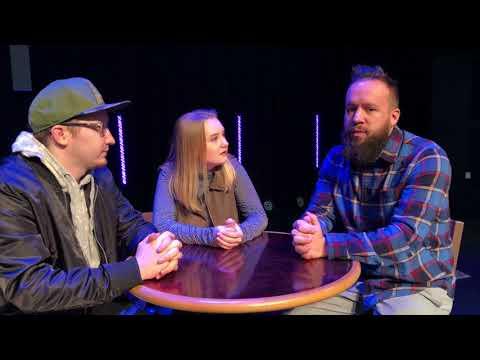 Bouncy Ball Night 2018 - Addison Agen Interview