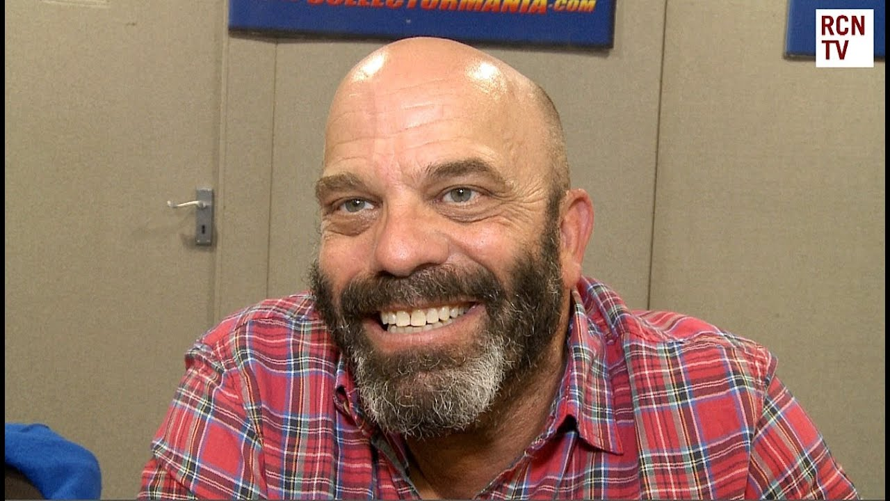 Lee Arenberg Lee Arenberg Interview