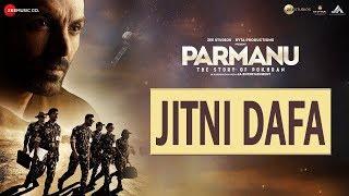 Jitni Dafa Whatsapp Status PARMANU Movie songs