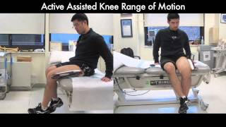 Limb Lengthening Physical Therapy Exercises - Femur (Thigh Bone)
