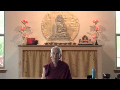09-08-15 The Essence of a Human Life: The Pathways of Physical Non-Virtue - BBCorner