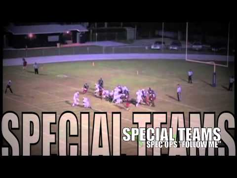FAITH CHRISTIAN ACADEMY FOOTBALL - Orlando