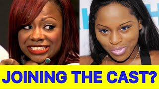 RHOA NEWS! Foxy Brown To Appear On Bravo's The Real Housewives of Atlanta for Season 12