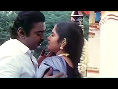 Tamil Romantic Song | Chinna Gounder | Muthumani Malai  | Vijayakanth, Sukanya video
