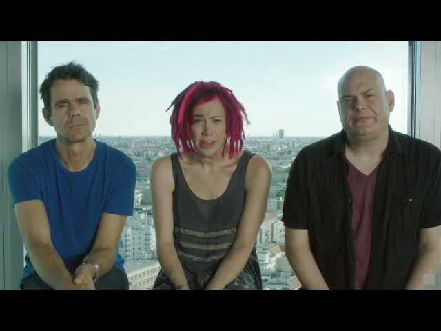 Cloud Atlas Trailer (2012) - Director's Commentary