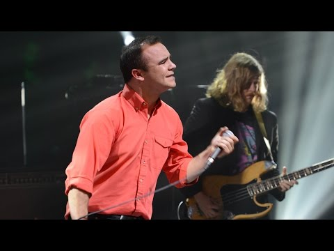 The Future Islands - A Dream Of You And Me