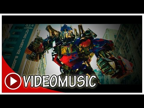 Transformers: Linkin Park - What I've Done video