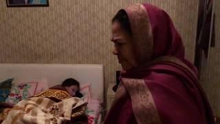 Viah De Pakore With Naz Gill TAYI Surinder Kaur   Punjabi Funny Video   Mr Sammy Naz