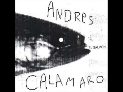 Andres Calamaro - El Salmon