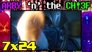 """Arby 'n' the Chief 