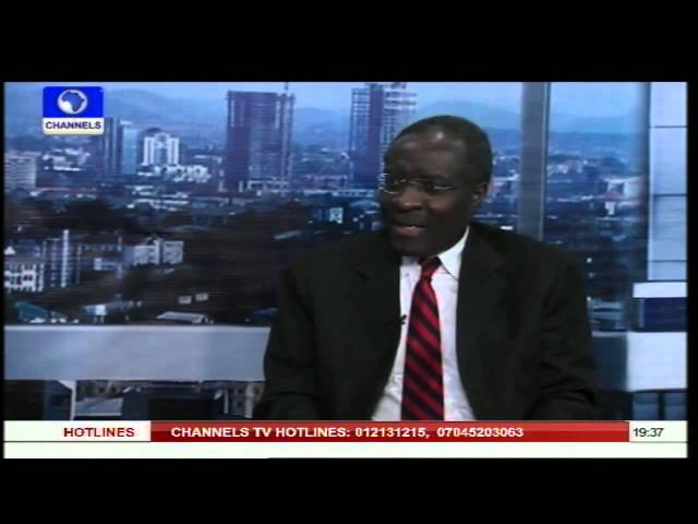 Dateline Abuja On Nigeria's Preparation For 2015 General Elections PT1